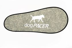 Side panels DogPacer LF Camouflage