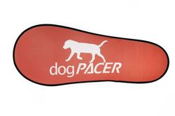 Side panels DogPacer LF Red